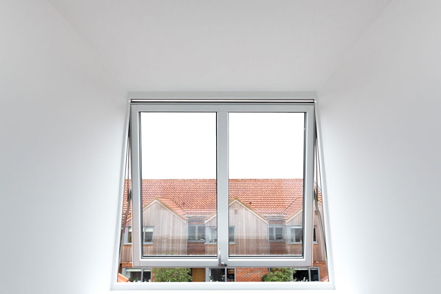Composite Windows Norfolk