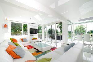 Aluminium Timber Composite Windows Norfolk