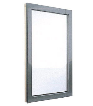 Aluminium Open In Windows