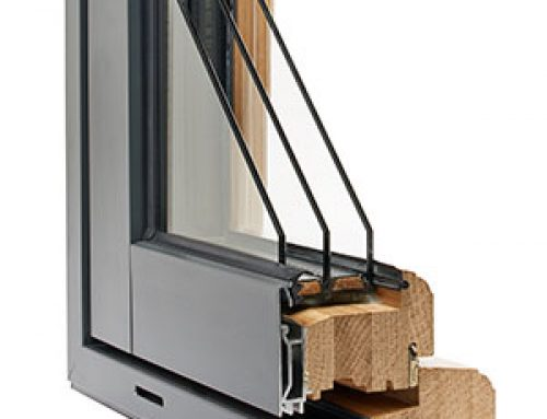 WHY CHOOSE TRIPLE GLAZED WINDOWS?