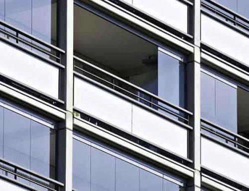 Solarlux Balcony Glazing