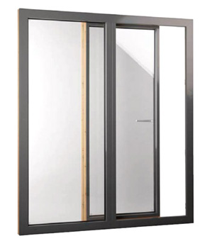 Tilt and Slide Patio Doors