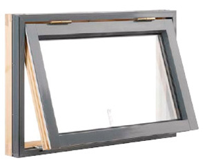 Top Hung Open-Out Windows