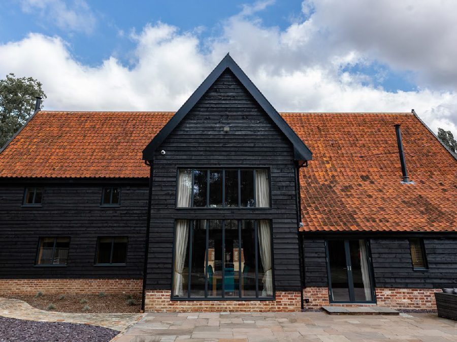 SOUTH NORFOLK BARN CONVERSION