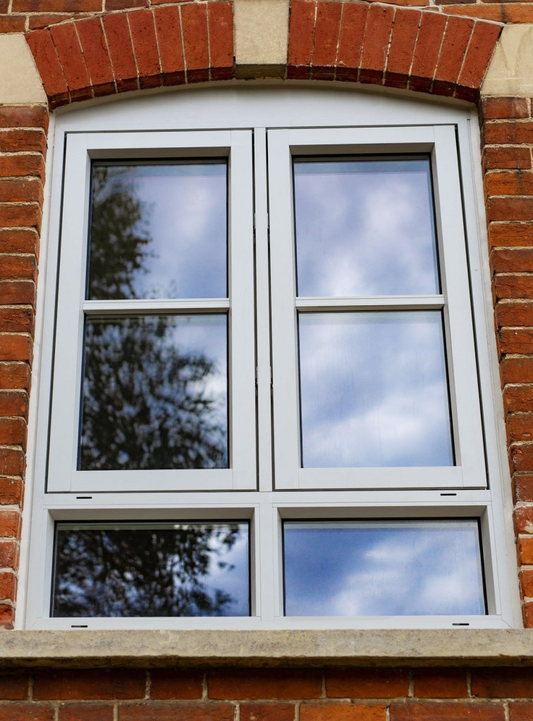 Composite Windows Semere Suffolk