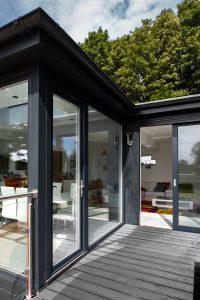 Composite Windows Norfolk