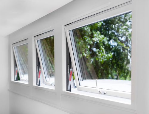WHY SHOULD YOU CHOOSE COMPOSITE WINDOWS OVER UPVC?