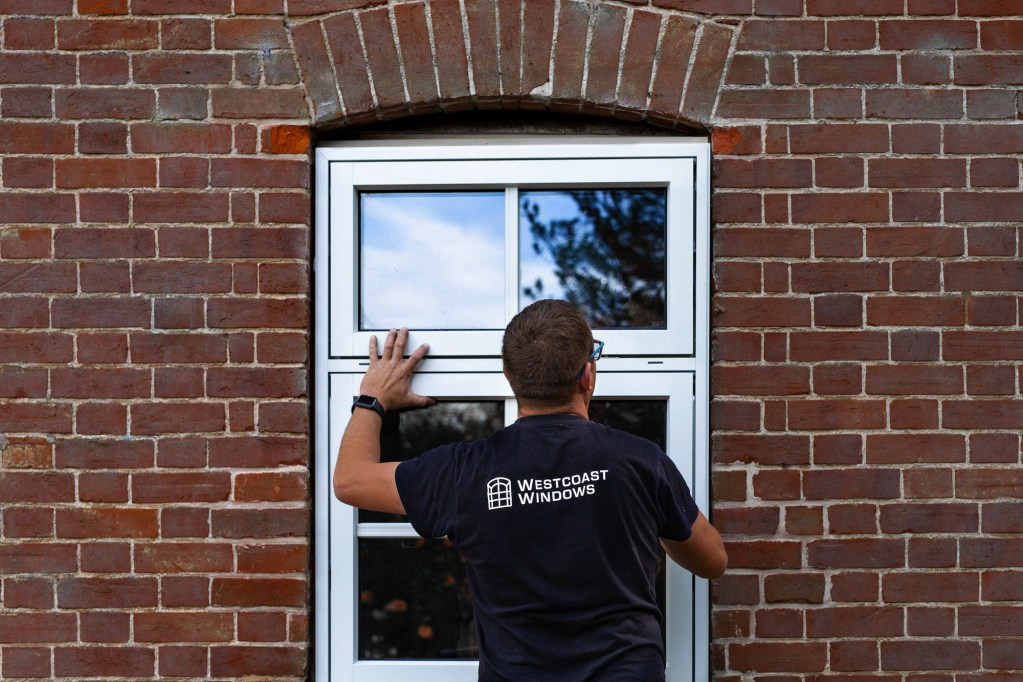 Composite Windows Suffolk