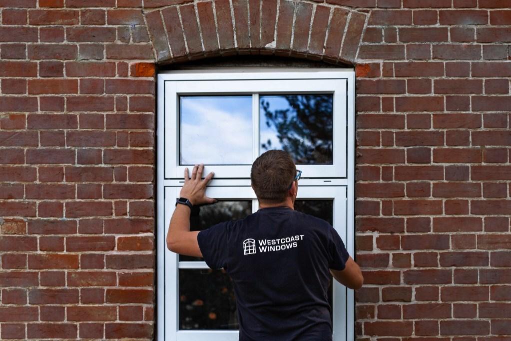 Composite Windows Suffolk