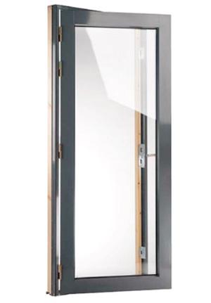 Open-Out Doors