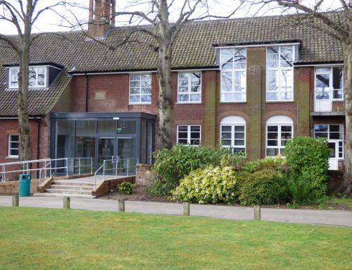 Paston Sixth Form, North Walsham